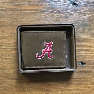 Other - Alabama Wallet!